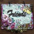 Friends Mini Album