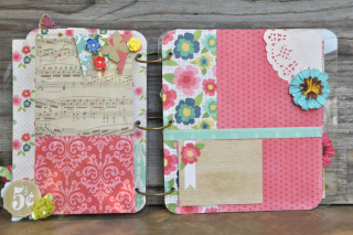 Family_mini album_nancy keslin