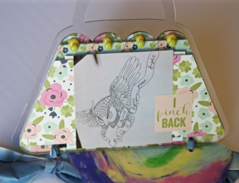 Creating Made Easy March 2018 Kit by Pinky - 2
