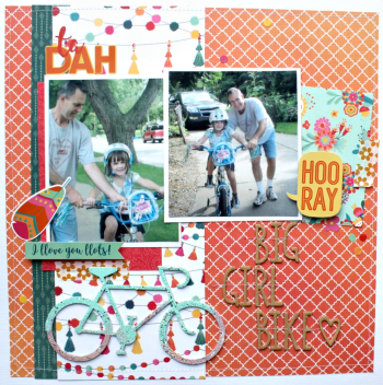 Clear_Scraps_Ten_Speed_Bike_Chipboard_Embellishment_layout