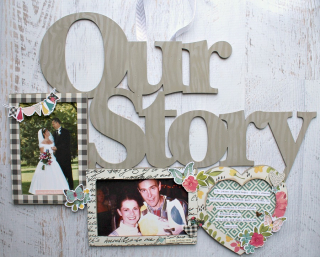 Clear_Scraps_Our Story_XL_Birch_Wood_Frame
