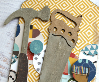 Clear_Scraps_Hammer_Set_Chipboard_Embellishments_Tag4