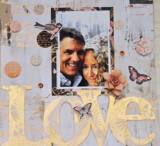 Love Layout_close up_clearscraps_nancy keslin_prima