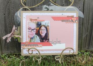 Heather Landry_Fun Night Clipboard