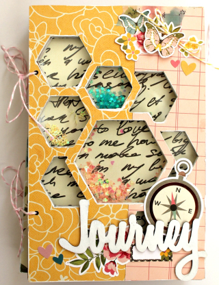 Clear_Scraps_Geo_Pattern_Wood_Accordion_Shaker_Album