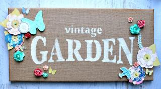 Clear_Scraps_Vintage_Garden_Stencil_Canvas