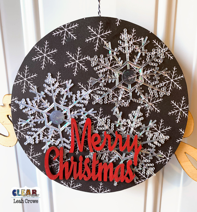 MerryChristmas_CirclePallet