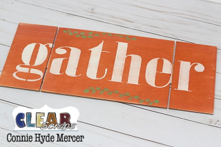 Pallet sign2_word stencil_clear scraps_c. mercer