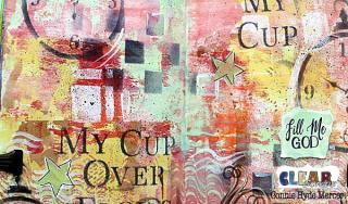 Journal page1_border stencils_clear scraps_c.mercer