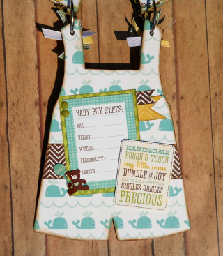 Clear_Scraps_Boy Bib Overalls Chip Album_page 2