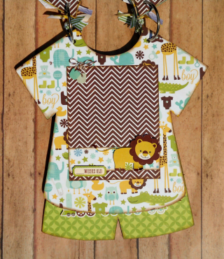 Clear_Scraps_Boy Bib Overalls Chip Album_page 7