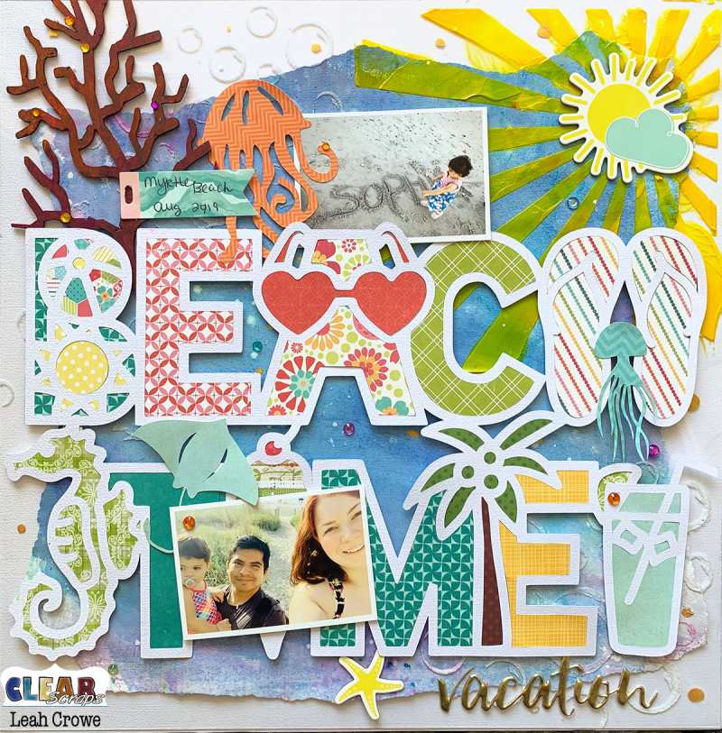 Beachtime_LeahCrowe