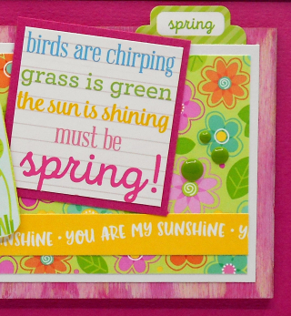 Clear_Scraps_Wood_Card_Spring Time close up 2