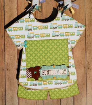 Clear_Scraps_Boy Bib Overalls Chip Album_page 3