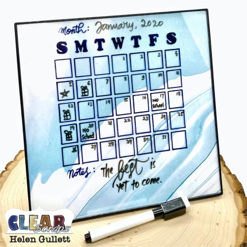 Clear_scraps_6x6_stencil_calendar_undated_dry_erase_calendar