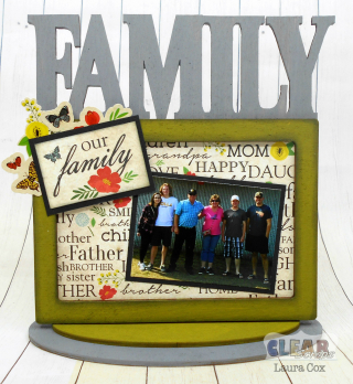 Clear_Scraps_Family Frame_Our Family(1)