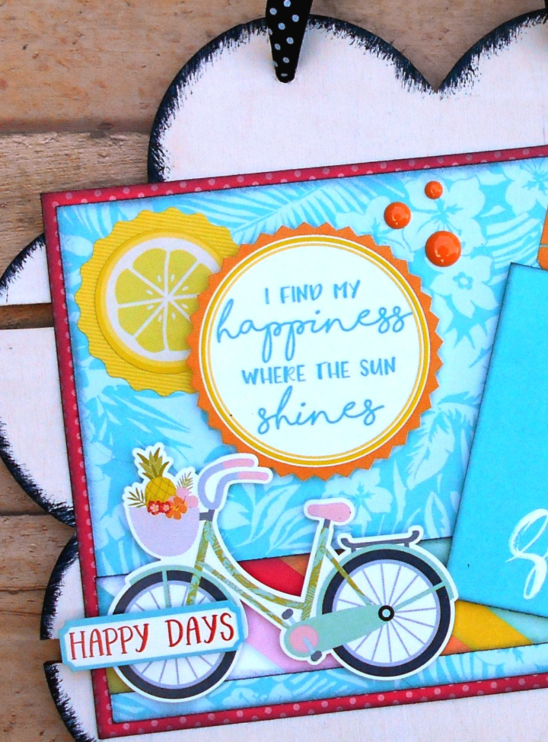 Clear_Scraps_Flower Medium DIY Pallet_Sunshine & Happienss