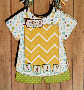 Clear_Scraps_Boy Bib Overalls Chip Album_page 5