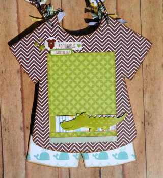 Clear_Scraps_Boy Bib Overalls Chip Album_page 6