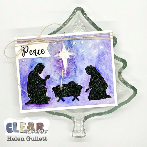 ClearScraps_Stencil4x6_MixedMedia_ChristmasCards_02a