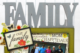 Clear_Scraps_Family Desktop Frame_Our Family_close up _1