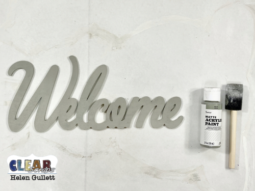 Clear_Scraps_Welcome_XL_Script_Wood_Word_02_Helen_Gullett