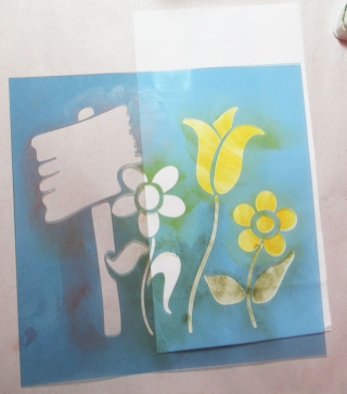 Stencilled-giftbags-clearscraps-3-steph-ackerman