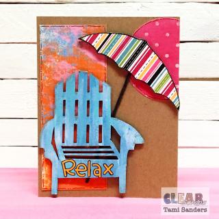 Clear_scraps_chipboard_beach_chair_card
