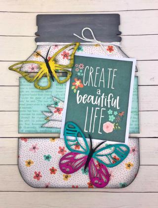 Clear_Scraps_DIY Medium Pallet_Create a Beautiful Like