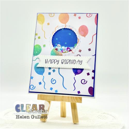 Clear-Scraps-6x6-Stencil-Birthday-Card-2