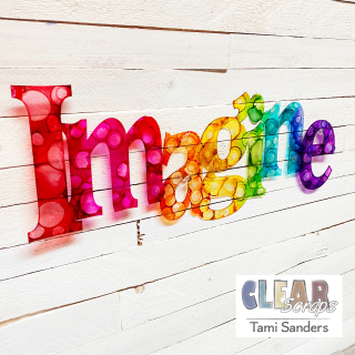 Clear_scraps_clear_expressions_word_title_imagine_acrylic