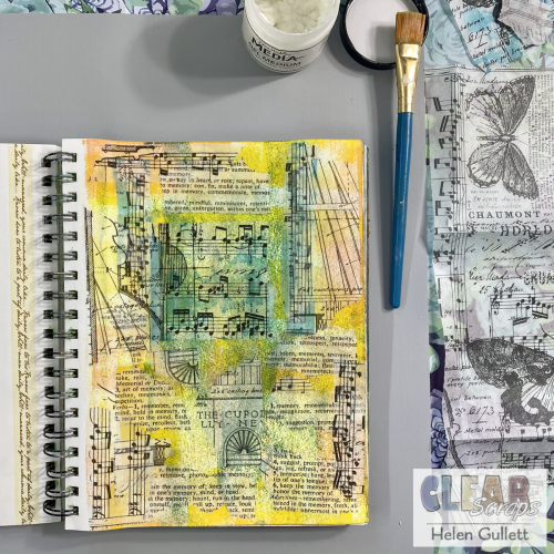 ClearScraps_GratefulThankfulBlessed_ArtJOurnal_Tutorial02