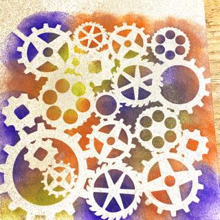 Stenciled_clear_scraps_halloween_card_steampunk_stencil_gears