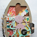 Boat Wood Accordion Shaker Album