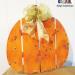 Pumpkin Wood DIY Pallet Shape
