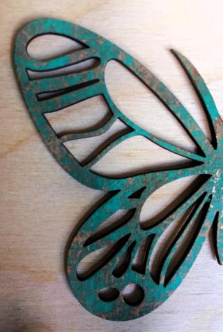 Clear Scraps Mason Jar Wood Shape Create Beautiful close up 2(1)