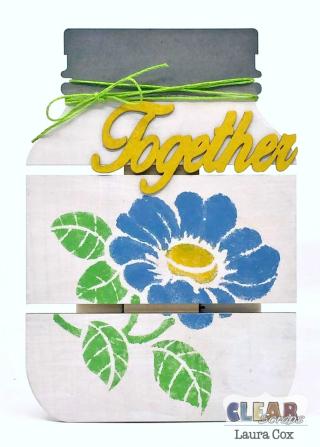 Clear_Scraps_DIY Medium Pallet_Jar of Togetherness
