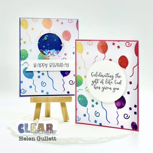 Clear-Scraps-6x6-Stencil-Birthday-Card-1