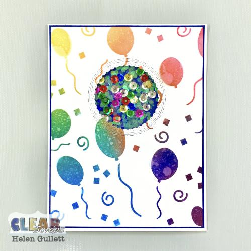 Clear-Scraps-6x6-Stencil-Birthday-Card-7