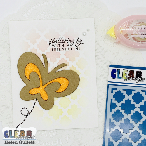 Clear_Scraps_Swirl_Butterflies_Chipboard_Embellishments_Card_02