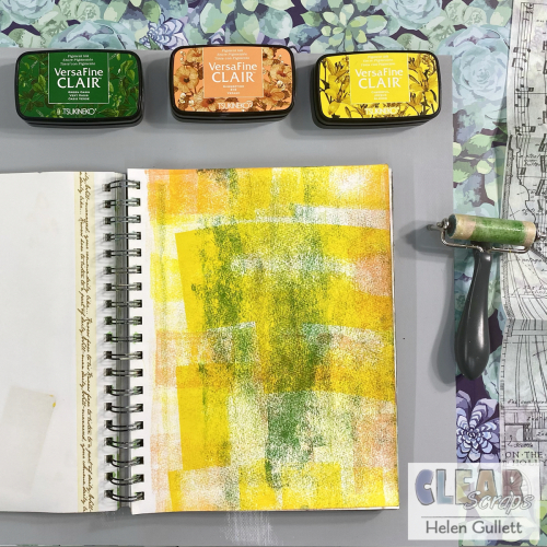 ClearScraps_GratefulThankfulBlessed_ArtJOurnal_Tutorial01