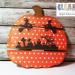 Halloween Pumpkin Pallet