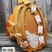 Pumpkin Wood Accordion Shaker Album