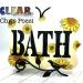 Sunflower Bath Decor