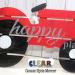 Tractor DIY Pallet