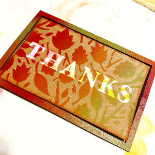 Clear_scraps_stencil_twigs_leaves_card_stenciled_fall_thanks_thank_you_autumn_thanksgiving_pigment_ink_izink_technique_tami_sanders_frame