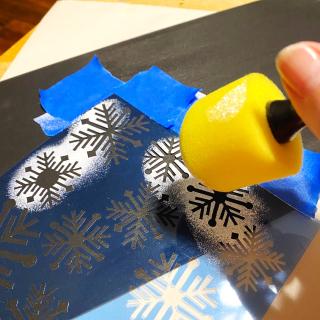 Clear_scraps_jumbo_wood_tag_Stencil_chipboard_embellishment_ornaments_chlkboard_christmas_decor_3