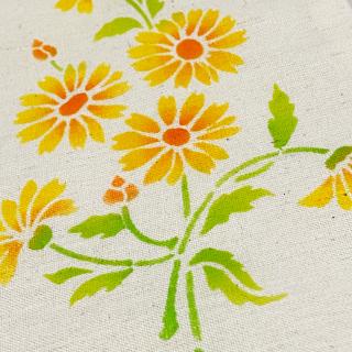 Clear_scraps_stencil_flowers_ink_canvas_bag_tsanders_design