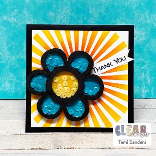 Clear_scraps_flower_shaker_card_stencil_thanks_sunburst_tami_sanders