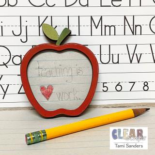 Clear_scraps_shaker_chipboard_teacher_gift_apple_quote_tami_sanders